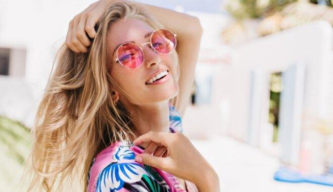 Par un ap modi vasarā: ko vilkt un kā izvēlēties atbilstošus aksesuārus