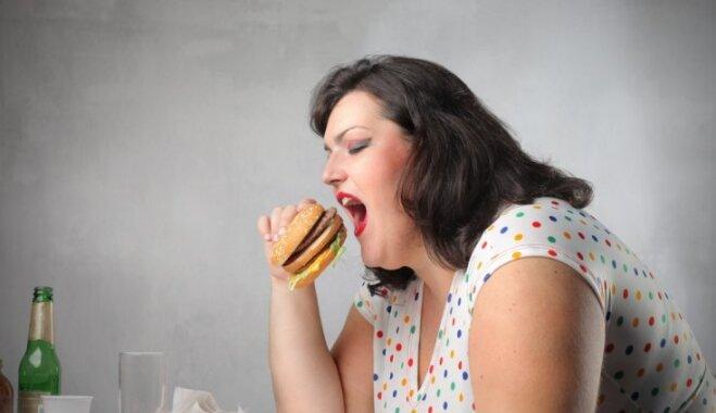 """Пять признаков того, что диабет за вами """"уже выехал"""""""