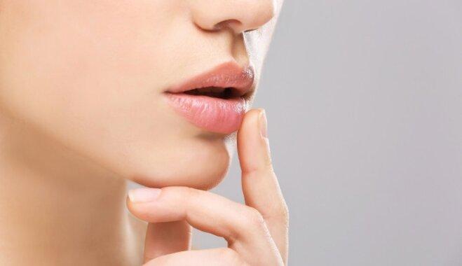 Девять шокирующих вещей, которые вы можете узнать, посмотрев себе в рот