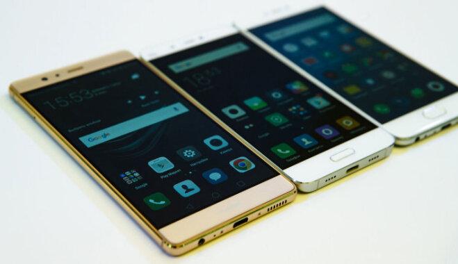 Китайское превосходство. Обзор-сравнение Huawei P9 Plus, Xiaomi Mi5 и Meizu Pro 6