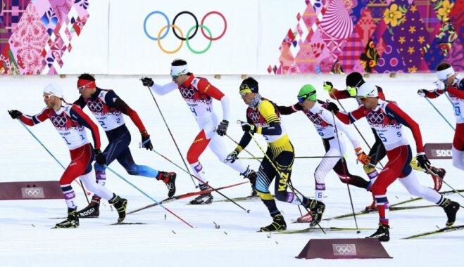 FIS отклонила апелляцию России на результат в скиатлоне