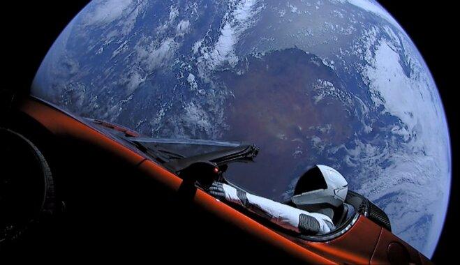 Как стать космическим туристом и полететь к звездам уже в 2019 году. Честная инструкция из четырех шагов