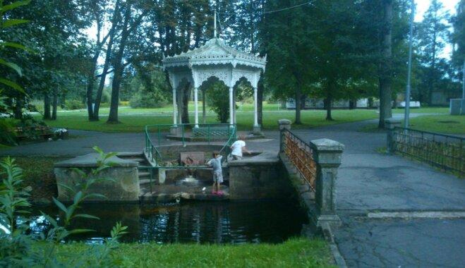 Живая вода: Топ-8 легендарных источников Латвии