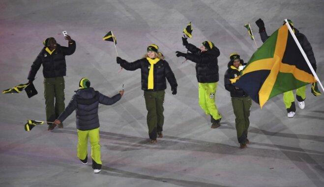 Участница Олимпиады-2018 из Ямайки провалила допинг-тест
