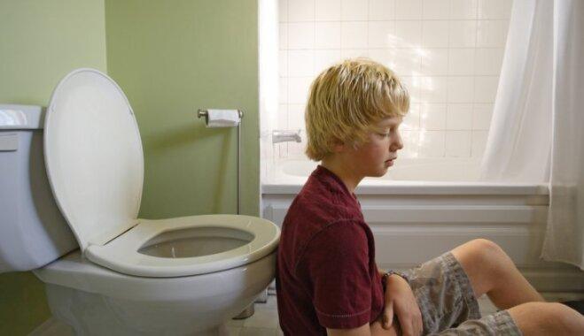 2014. gadā uzsāks bērnu bezmaksas vakcināciju pret rota vīrusu