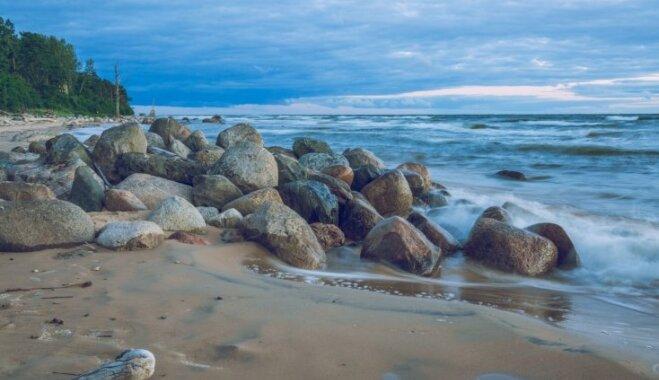 Pieci īpaši dabas objekti Vidzemē