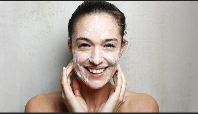 Četri rituāli ideālai sejas ādai