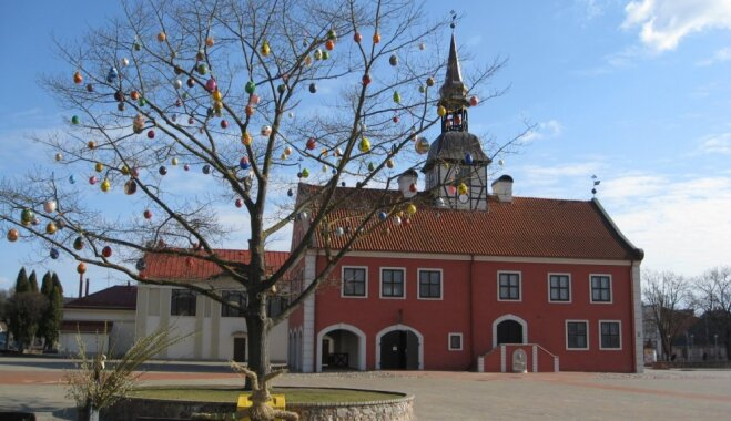 Brīvdienu maršruts: Ko apskatīt Bauskā?