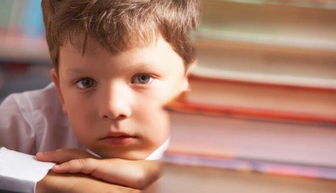 Kā bērnu pārvērst sliņķī… Kaitīgie padomi vecākiem