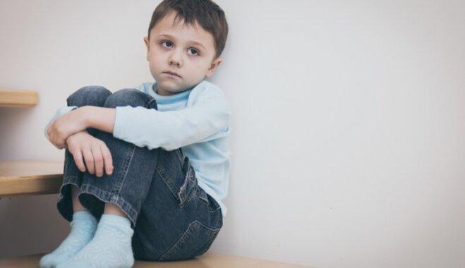 Profesore Ancāne: diemžēl daudzi vecāki par bērnu audzināšanu sauc kaunināšanu, kritizēšanu, vainošanu