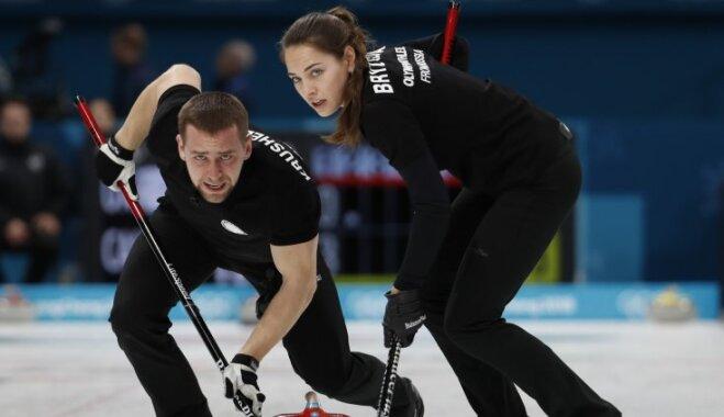 Норвежцы вернулись вПхенчхан за наградами Крушельницкого иБрызгаловой