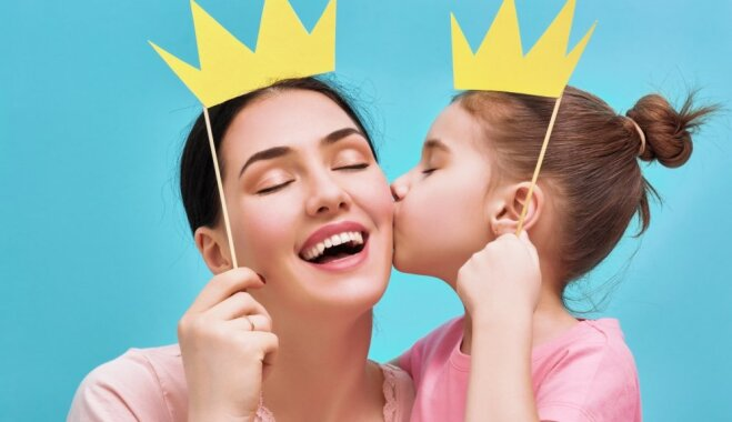 Mammas vēstule meitai – par mīlestību, bailēm un cerībām