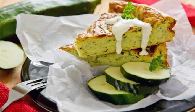 Kabaču sacepums – vasarīga maltīte uz ātru roku: 14 sulīgas receptes