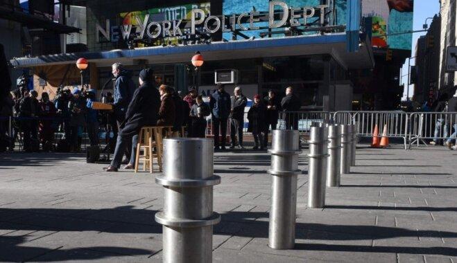 Kā rīkoties terorakta gadījumā: Drošības policijas instrukcija ceļotājiem