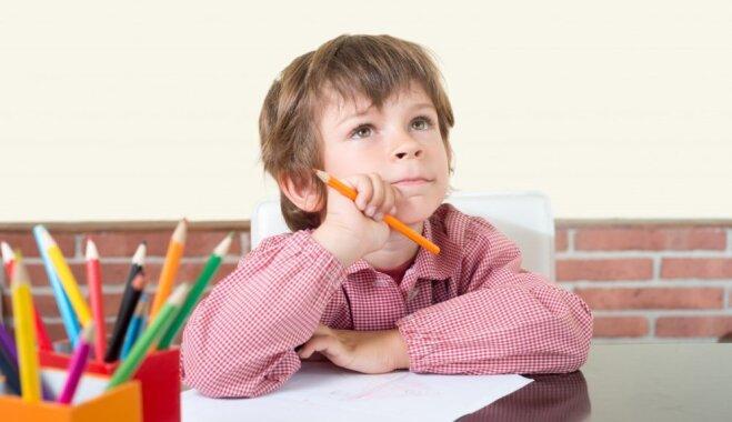 Es pats! Kā bērnam mācīt un ļaut baudīt šo iegribu – būt patstāvīgam