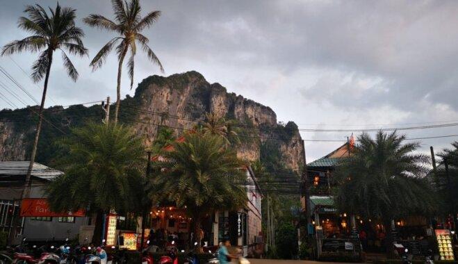Ceļojums uz Taizemi: ko apskatīt un ņemt vērā
