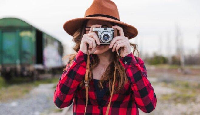 Septiņi ieteikumi, kā uzņemt pēc iespējas interesantākas ceļojumu fotogrāfijas