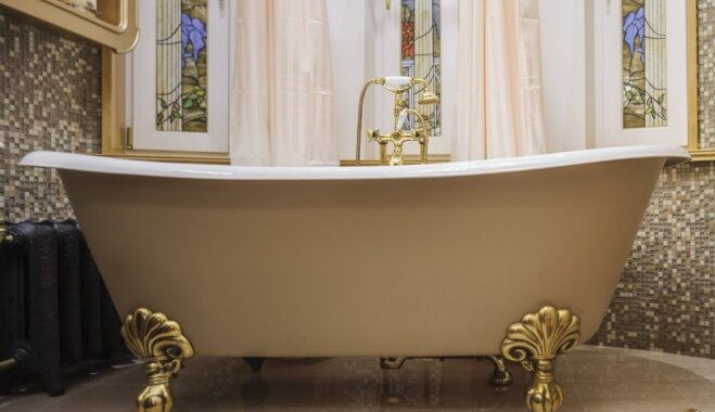 Ухаживаем за ванной как профи: борьба с пятнами, царапинами и солевыми отложениями