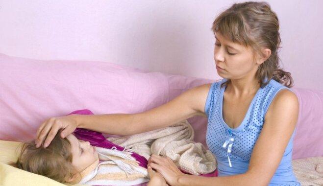 Родители не всегда точно знают, какое состояние у ребенка действительно опасно, а когда можно спокойно подождать очередь к врачу.