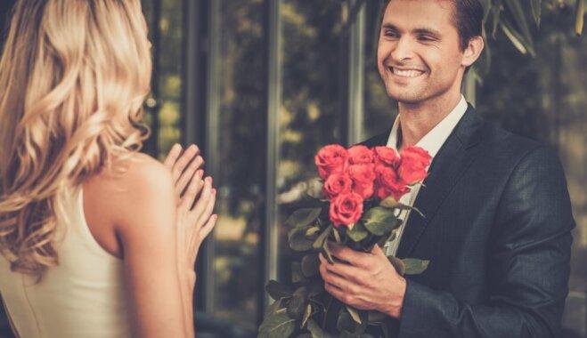 Она хочет романтики он хочет только секс на первом свидании