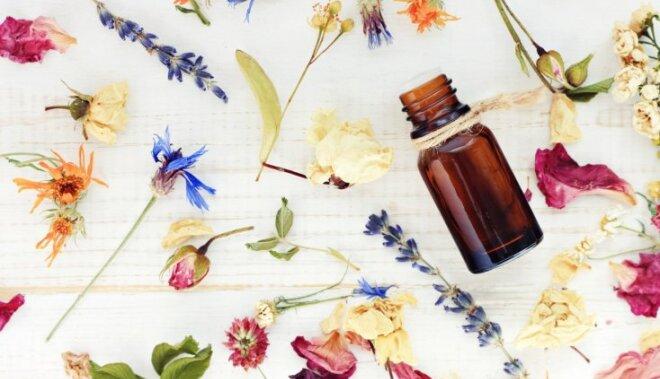Eksperiments: ko par tevi var pateikt aromāts?
