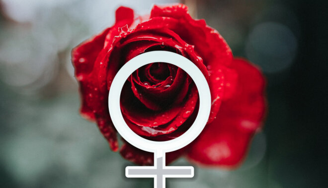 7. martā Venera ieiet Aunā un modinās tevī mežonīgu amazoni