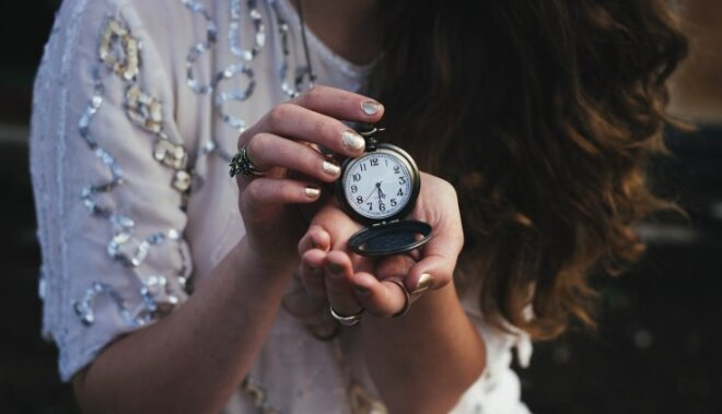 Laika maisi jeb maksa par maģiju