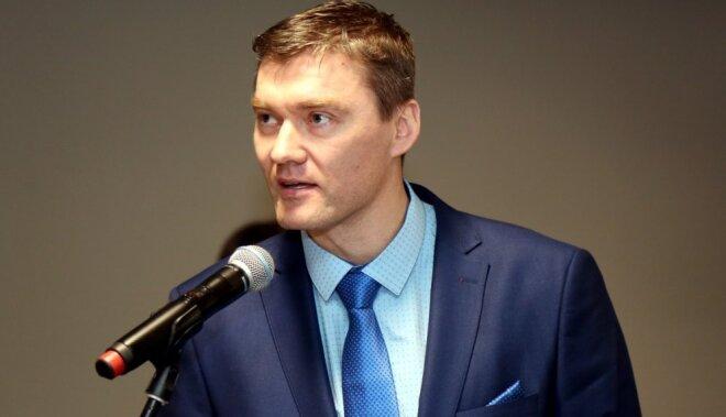 Pašvaldību vēlēšanās Limbažu novadā kandidēs lidostas 'Rīga' valdes loceklis Feierbergs