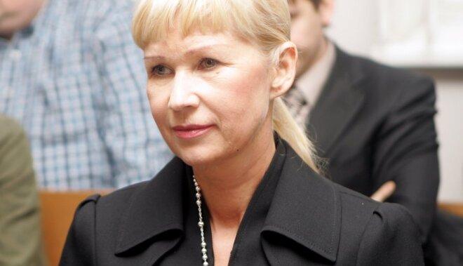 Vilkaste pārsūdzējusi CVK liegumu kandidēt pašvaldību vēlēšanās Rīgā