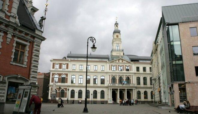 Участвовать в муниципальных выборах в Риге намерены десять партий