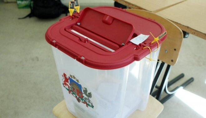Глава ЦИК прогнозирует, что на выборы самоуправлений в лучшем случае пойдет лишь половина латвийцев
