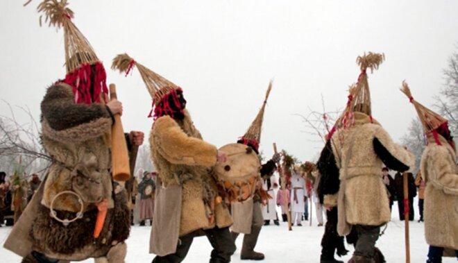 Nedēļas nogalē Kārsavā notiks starptautisks masku tradīciju festivāls