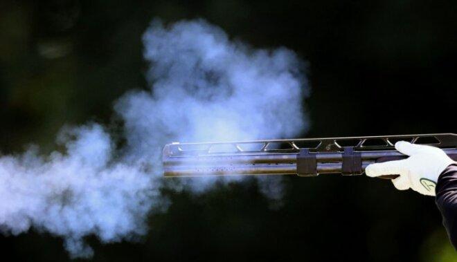 Latvijas olimpiešu pulkam pēdējā brīdī pievienojas stenda šāvējs Upelnieks