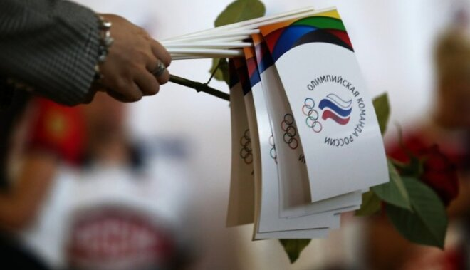 Riodežaneiro olimpiskajās spēlēs piedalīsies 271 Krievijas sportists
