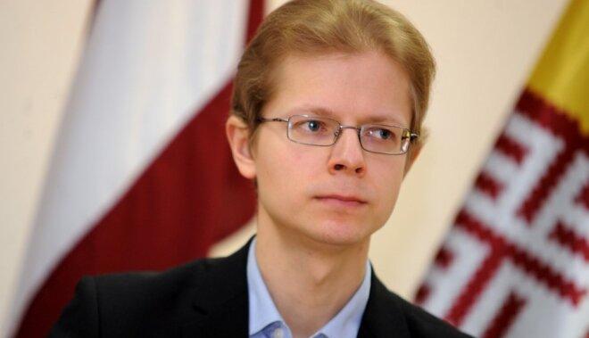 Klotiņš: Rīgas sabiedriskais transports jāplāno vienoti galvaspilsētā un aglomerācijā
