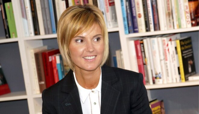 Rīgā 'No sirds Latvijai' saraksta līdere būs Diāna Novicka