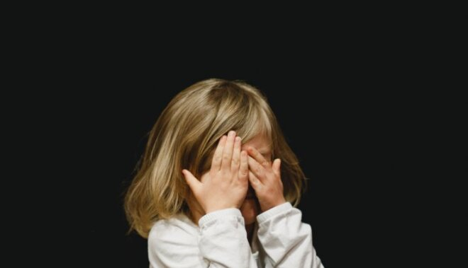 Teta hīlere: ļauna acs ķer tos, kas jūtas vainīgi