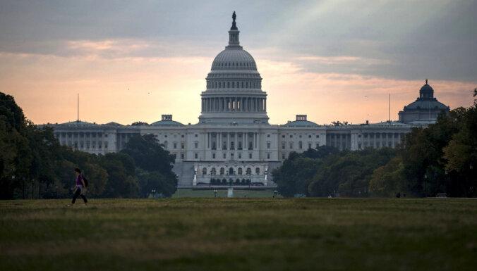 США готовят новые санкции против Москвы