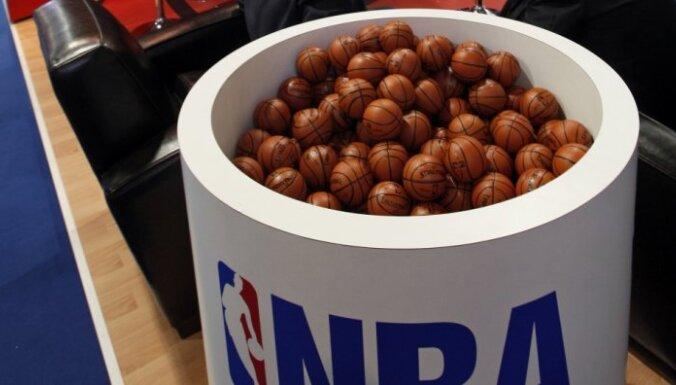 Bez Timmas uz vietu NBA draftā pretendē 30 neamerikāņu spēlētāji