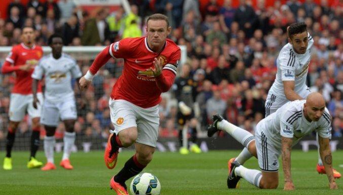 'Manchester United' un 'adidas' noslēdz dārgāko darījumu sporta vēsturē