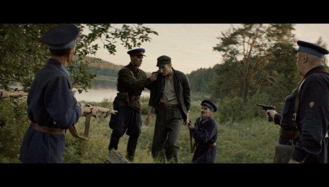 Стоп-кадры: Режиссер Виестур Кайриш показал историю Латвии 30-40-х годов в картинках