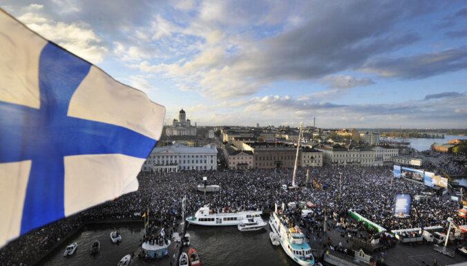 В Финляндии закрыли программу изучения русского языка