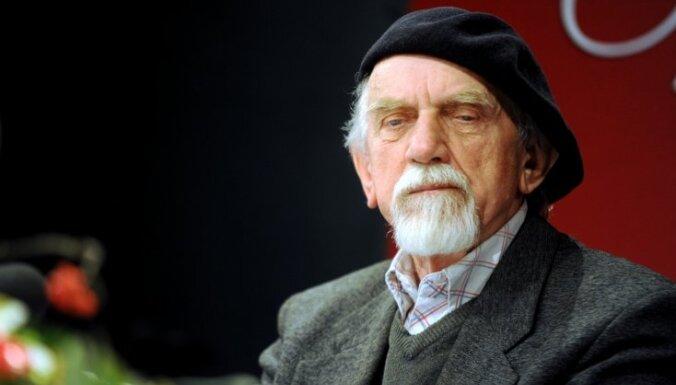 Ivaram Seleckim Tallinas starptautiskajā kinofestivālā piešķirta balva par mūža ieguldījumu