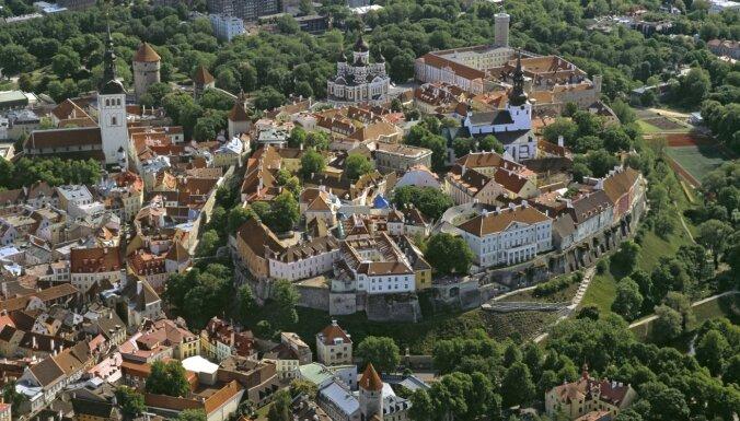Visa Tallina trīs dienās: 72 stundu tūre pa galvaspilsētu