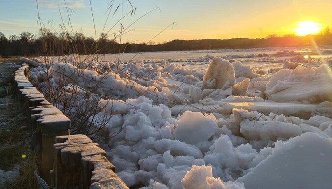 Если ситуация не улучшится, завтра на Гауе будут взрывать лед