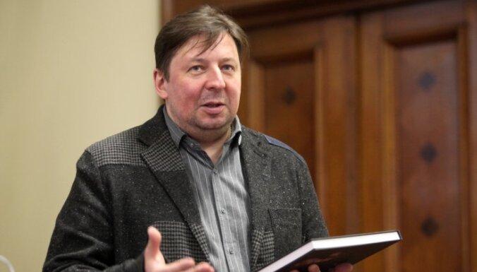 Беларусь выслала заместителя директора Военного музея Латвии
