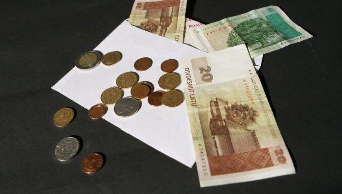 Портал: госкомпания airBaltic будет уклоняться от уплаты налогов