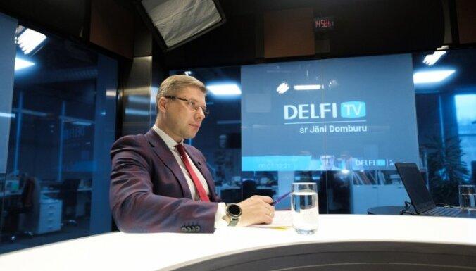 """Хороший хозяин. Ушаков рассказал Домбурсу об ошибках, коррупции, суде из принципа и жизни """"после Риги"""""""
