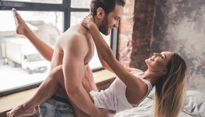 Секс с энтузиазмом, или как получить желаемое в спальне