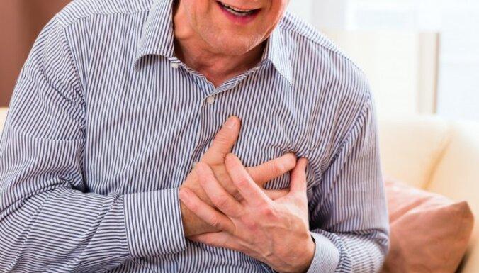 """Как распознать """"тихий инфаркт""""? И можно ли его вообще не заметить?"""
